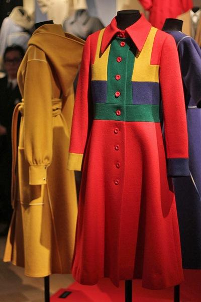 «Пальто! Max Mara, 60 лет итальянской моды». Фото: trendspace.ru