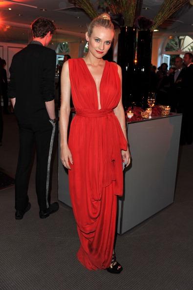 Фоторепортаж. Знаменитости на вечере amfAR Inspiration Gala в Париже. Фото:  Pascal Le Segretain/Getty Images Entertainment