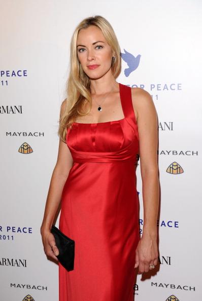 Фоторепортаж. Гала-вечер фонда Cinema For Peace в Каннах 2011. Фото: Ian Gavan/Getty Images Entertainment