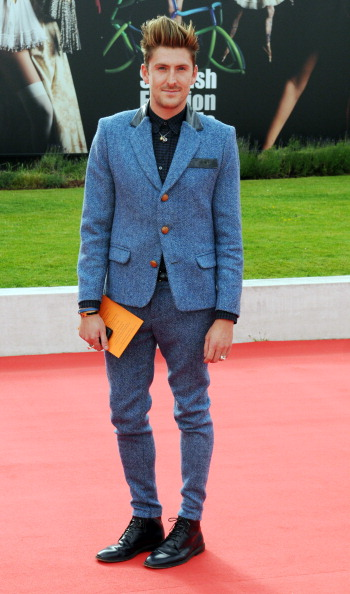 Фоторепортаж. Вручение модной премии Scottish Fashion Awards 2011. Фото: Martin Grimes/Getty Images Entertainment