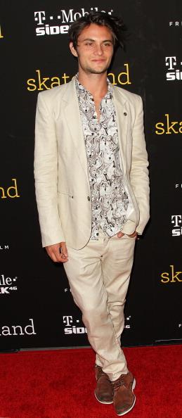 Фоторепортаж. Кинозвезды на премьере фильма Skateland. Фото: Frederick M. Brown/Getty Images Entertainment