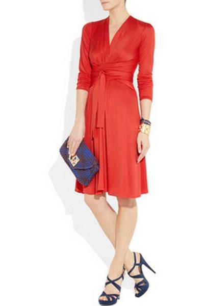 Одежда для типа фигуры А. Фото: net-a-porter.com