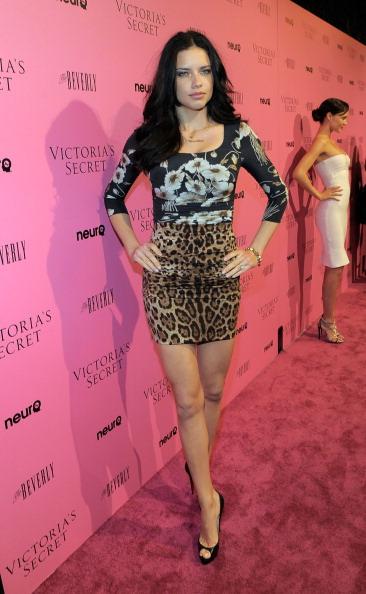 Фоторепортаж. Вечеринка Victorias Secret. Фото: Charley Gallay/Getty Images Entertainment
