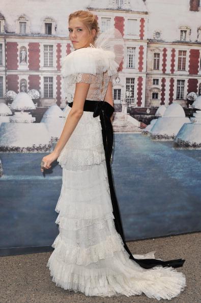 Фоторепортаж. Благотворительный бал White Fairy Tale Love Ball Натальи Водяновой. Фото: Pascal Le Segretain/Getty Images Entertainment