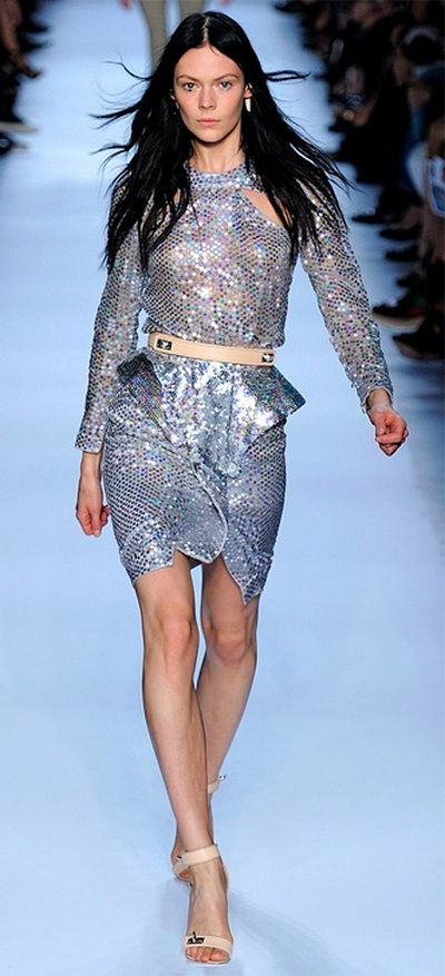 Модный тренд 2012 – морская тематика. Фото: trendspace.ru