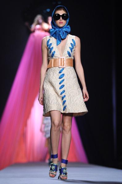 Модные аксессуары для лета 2012. Фото: Getty Images
