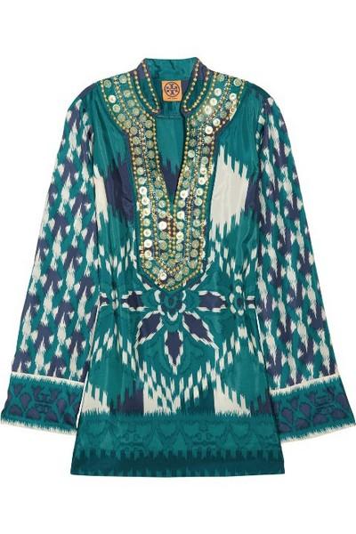 Африканский стиль – роскошная этника. Фото: hello-style.com