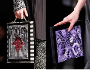Модные сумки-чехлы для iPad. Фото: pocaz-mod.ru