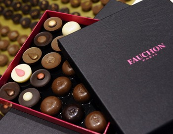 Шоколад. Miguel Medina/Getty Images