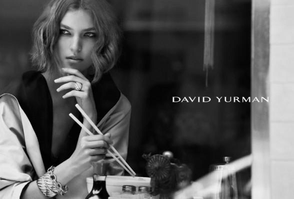 Осень-зима 2011: аксессуары David Yurman. Фото: fashionwalk.ru