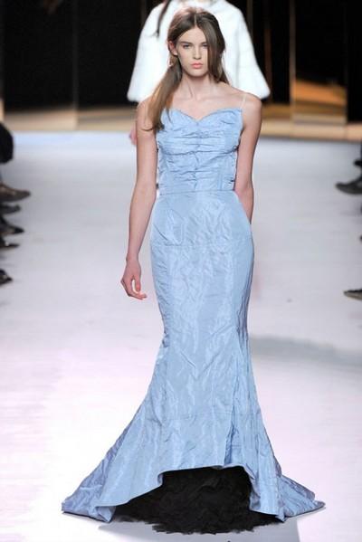 Платье на День Святого Валентина. Фото: fashionwalk.ru
