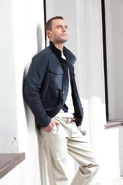 Мужская коллекция бренда Kanzler сезона лето 2011. Фото предоставлено 4fashion