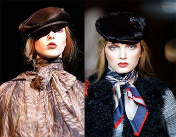 Модное кепи. Фото: vipcrunch.ru