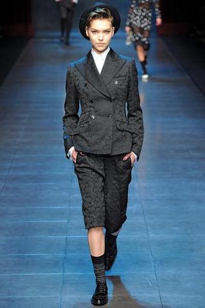 Тенденции сезона осень-зима 2011-2012: мужской стиль. Фото: pulse-fashion.ru
