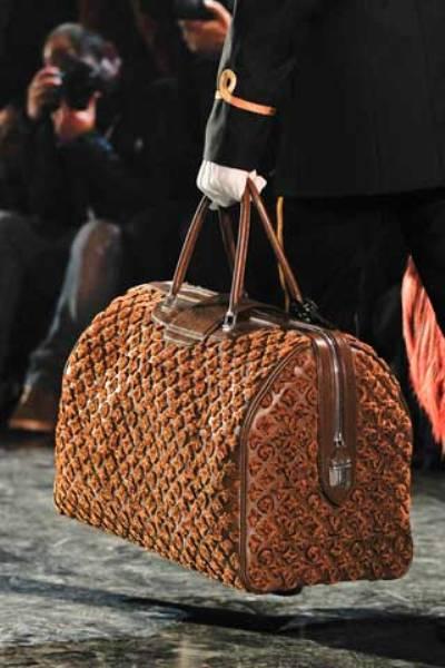 Модные сумки осень-зима 2012-2013. Фото: damskiydom.com