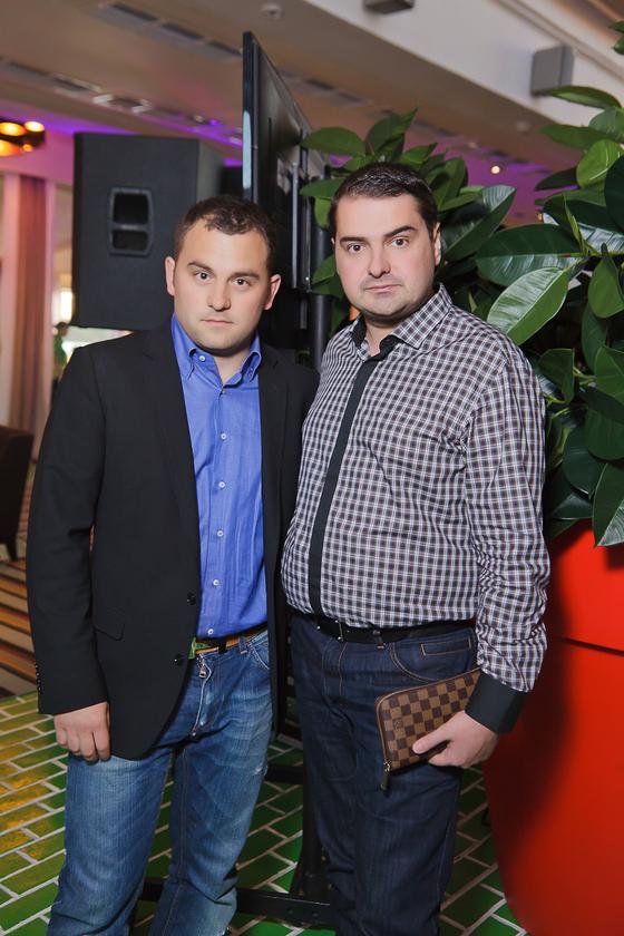 Фоторепортаж. Открытие летнего сезона в ресторане «Vоdный». Фото предоставлено TrendSpace