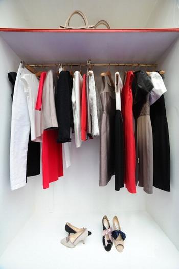 Разбираем гардероб. Фото: Ian Gavan/Getty Images