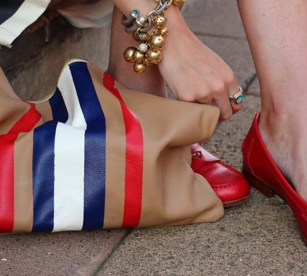 Броские украшения лета 2012. Фото: hello-style.ru
