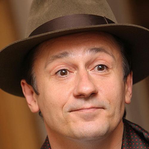 Олег Меньшиков. Фото из архива РИА Новости