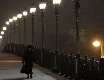 Москва. Фото РИА Новости
