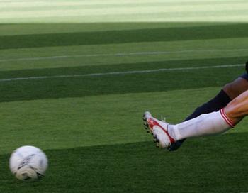 Футбол. Фото РИА Новости