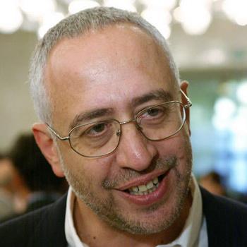 Николай Сванидзе. Фото РИА Новости