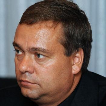 Премьер-министр республики Южная Осетия Вадим Бровцев. Фото РИА Новости