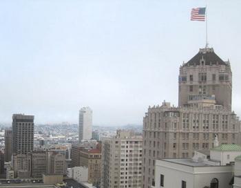 Сан-Франциско. Фото РИА Новости