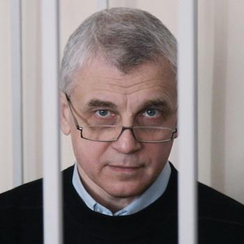 Валерий Иващенко. Фото РИА Новости