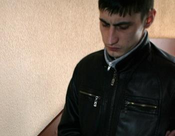 Алмаз Василов - один из пяти полицейских, обвиняемых по делу об издевательствах и насилии над задержанным 52-летним Сергеем Назаровым в отделе полиции