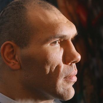 Николай Валуев. Фото РИА Новости