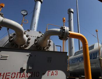 Газораспределительная станция. Фото РИА Новости