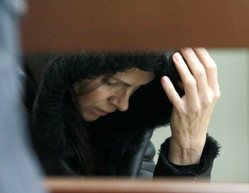 Жанна Суворова. Фото РИА Новости