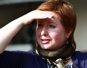 Ольга Романова. Фото РИА Новости