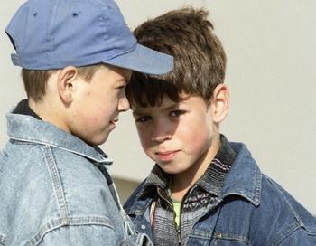 Дети. Фото РИА Новости