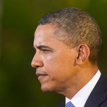 Президент США Барак Обама. Фото РИА Новости
