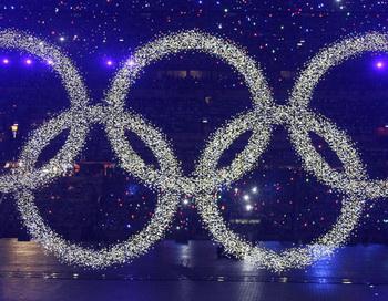 Олимпиада. Фото РИА Новости