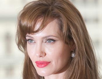 Анджелина Джоли. Фото РИА Новости