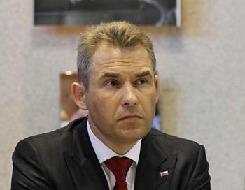 Уполномоченный при президенте РФ по правам ребенка Павел Астахов. Фото РИА Новости