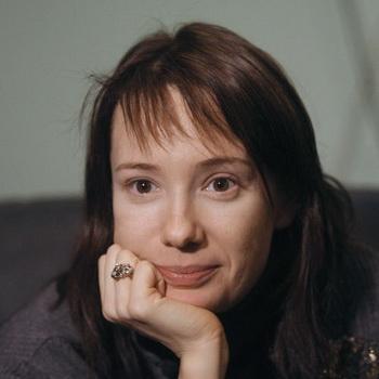 Актриса Чулпан Хаматова. Фото РИА Новости