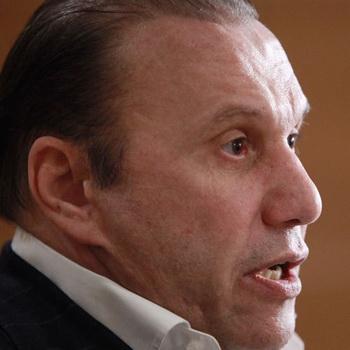 Предприниматель Виктор Батурин. Фото РИА Новости
