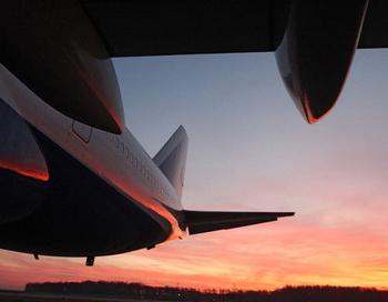 Самолет. Фото РИА Новости