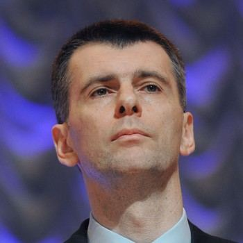 Михаил Прохоров. Фото РИА Новости