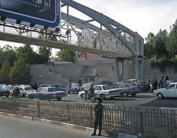 Иран.  Фото РИА Новости