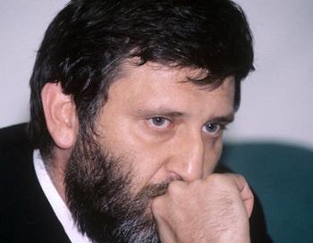 Сергей Пархоменко. Фото РИА Новости