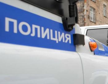 Сотрудник правоохранительных органов. Фото РИА Новости