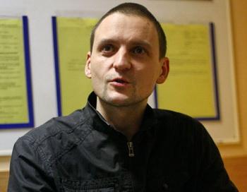 Сергей Удальцов. Фото РИА Новости