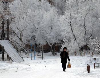 Республика Тыва. Фото РИА Новости
