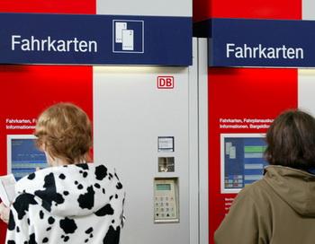 Фирма «Фрауенхофер ИАО» разрабатывает новые автоматы. Фото: AP Photo/Diether Endliche