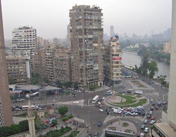 Каир. Фото РИА Новости